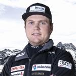 Swiss-Ski News: Niels Hintermann verletzt sich am Knie