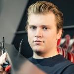 Nicht nur Niels Hintermann macht sich Sorgen um die Zukunft