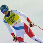 Knieverletzung von Niels Hintermann könnte WM-Teilnahme gefährden
