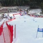 In 100 Tagen steigt die Ski Weltcup Party in Hinterstoder