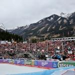 Die Alpine Kombination der Herren in Hinterstoder ist abgesagt.
