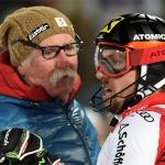 Patrick Feurstein hat mit Ferdinand Hirscher einen ganz besonderen Betreuer