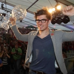 4.000 Fans beim Marcel Hirscher RACE FEST der Emotionen
