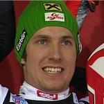 Marcel Hirscher gewinnt Slalom in Zagreb