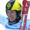 Marcel Hirscher gewinnt Riesenslalom von Bansco