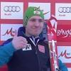 Marcel Hirscher liegt nach dem 1. Durchgang beim Slalom in Bansko in Führung