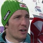 Marcel Hirscher Riesenslalom Weltcupsieger 2011/12 – Reichelt führt beim Riesenslalom in Schladming