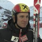 Erster Saisonsieg für Hirscher – Mölgg und Eisath in den Top-20