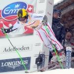 LIVE: Riesenslalom der Herren in Adelboden, Vorbericht, Startliste und Liveticker