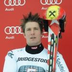 Marcel Hirscher hofft, beim Kampf um die große Kugel, auf die Unterstützung der Speed Kollegen.