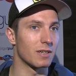 Marcel Hirscher freut sich über Titelverteidigung im Gesamtweltcup