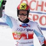 Marcel Hirscher fährt mit gutem Gefühl zum Saisonauftakt nach Sölden