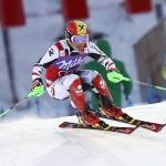 Blick in die WSCL Slalom-Weltrangliste