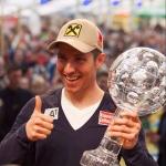 RACE FEST 2014: Coole Party und ein Salzburger Stier