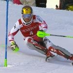 Marcel Hirscher: 2 Rennen, 2 Siege und wieder rotes Trikot