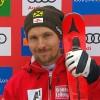 Marcel Hirscher dominiert ersten Riesenslalom Durchgang in Kranjska Gora