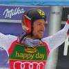 Marcel Hirscher gewinnt Riesentorlauf in Kranjska Gora und sichert sich Gesamtweltcup und Riesenslalom-Kugel.