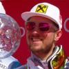 Marcel Hirscher belegte bei der Wahl zu Salzburgs Sportler des Jahres Rang zwei