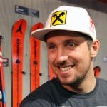 Marcel Hirscher verzichtet auf Abfahrtstraining beim Skiweltcup-Finale in Are