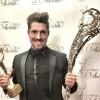 Marcel Hirscher zum Sportler des Jahres 2017 gewählt