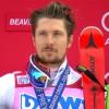 Rennpferd Marcel Hirscher ist wieder zurück