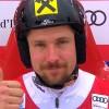 Von 8 auf 1: Unfassbarer Marcel Hirscher gewinnt Slalom in Val d'Isère