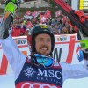 Marcel Hirscher triumphiert beim Riesentorlauf in Adelboden 2018