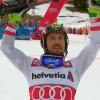 Marcel Hirscher gewinnt auch den Torlauf in Adelboden