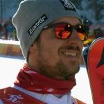 Marcel Hirscher gewinnt Olympische Goldmedaille in der Alpinen Kombination 2018