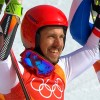 Marcel Hirscher ist Riesenslalom Olympiasieger 2018 in Pyeongchang