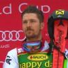 Marcel Hirscher gewinnt Riesenslalom in Kranjska Gora und freut sich über RTL-Kristall