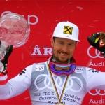Wer wird Österreichs Sportler des Jahres 2018?