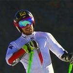 DSV und ÖSV Slalom-Herren bereiten sich am Weißensee auf Zagreb vor