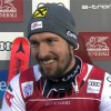 Marcel Hirscher liegt beim Slalom von Levi knapp in Führung