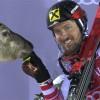 ÖSV Herren Slalom-Team überzeugen in Levi mit starkem Mannschaftsergebnis