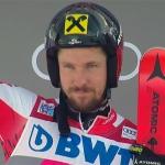 Marcel Hirscher verzichtet auf WM-Kombistart in Åre