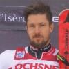60. Weltcupsieg für Marcel Hirscher