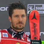 Marcel Hirscher meldet sich mit Slalom-Sieg in Saalbach-Hinterglemm zurück