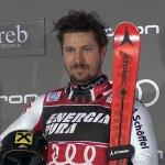 Der Schneekönig von Zagreb heißt auch 2019 Marcel Hirscher