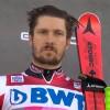 Marcel Hirscher feiert beim Riesentorlauf von Adelboden achten Sieg auf dem Chuenisbärgli