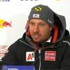 ÖSV News: Marcel Hirscher zündet den Turbo etwas zu spät