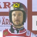 ÖSV-News: Marcel Hirscher holt Silber im WM-Riesenslalom