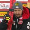 Marcel Hirscher übernimmt Führung beim WM-Slalom in Are und hat Gold im Visier.