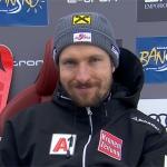 Marcel Hirscher lässt den morgigen Super-G in Bansko aus