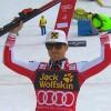 ÖSV News: Marcel Hirscher steht in Kranjska Gora als Dritter auf dem Slalompodest