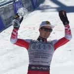 Der Countdown läuft: Der Ski Weltcup Riesenslalom der Herren in Sölden