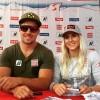 Marcel Hirscher und Eva-Maria Brem können Sportler des Jahres werden