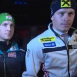 """Ivica Kostelic und Marcel Hirscher appellieren an die Fans: """"Bitte bleibt fair"""""""