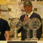 Hermann Maier schließt eine Weltcuprückkehr von Marcel Hirscher nicht aus