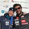 Europacup: Schwedin Hörnblad siegt auf der Plankenhorn – Sabrina Maier gewinnt die Abfahrts-Wertung